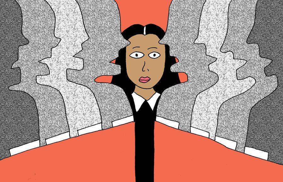 Berada Di Ranah Publik, Bagi Perempuan adalah Perjuangan