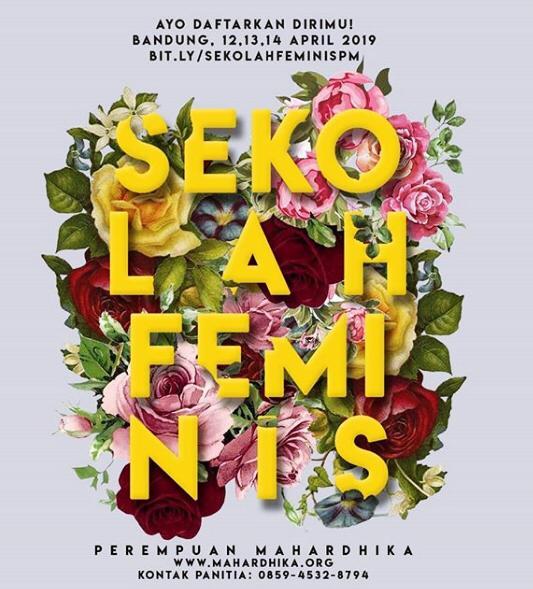 Sekolah Feminis untuk Perempuan Muda
