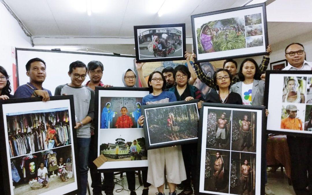 Hentikan Rasisme, Diskriminasi dan Kekerasan pada Rakyat Papua