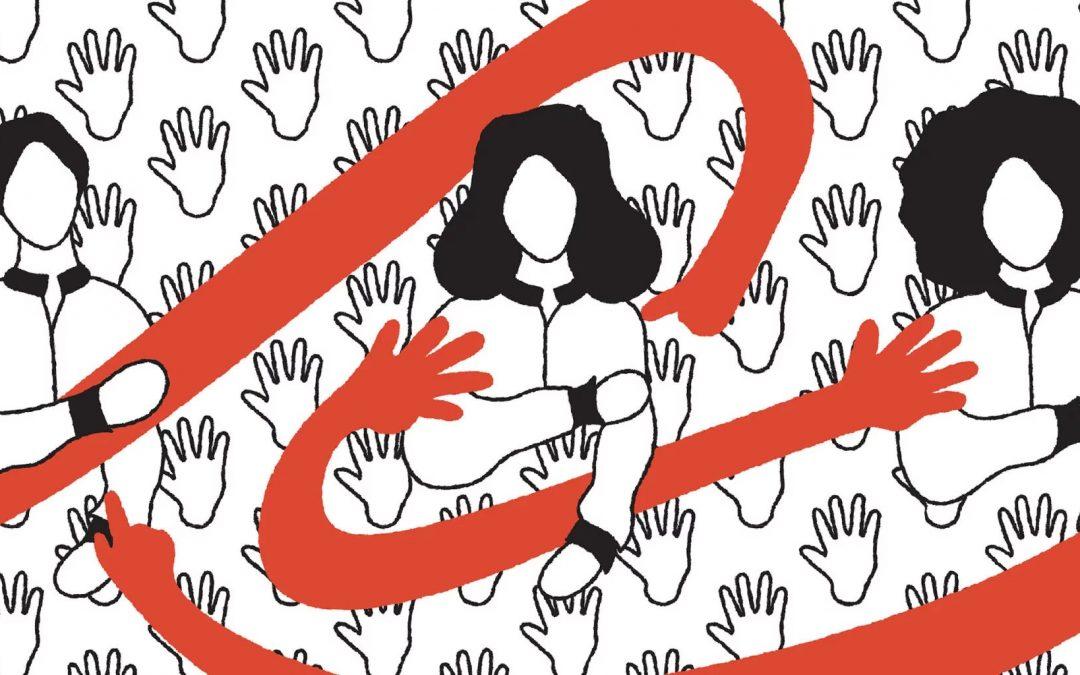 Labirin Gelap Korban Kekerasan Seksual dalam Mengupayakan Keadilan