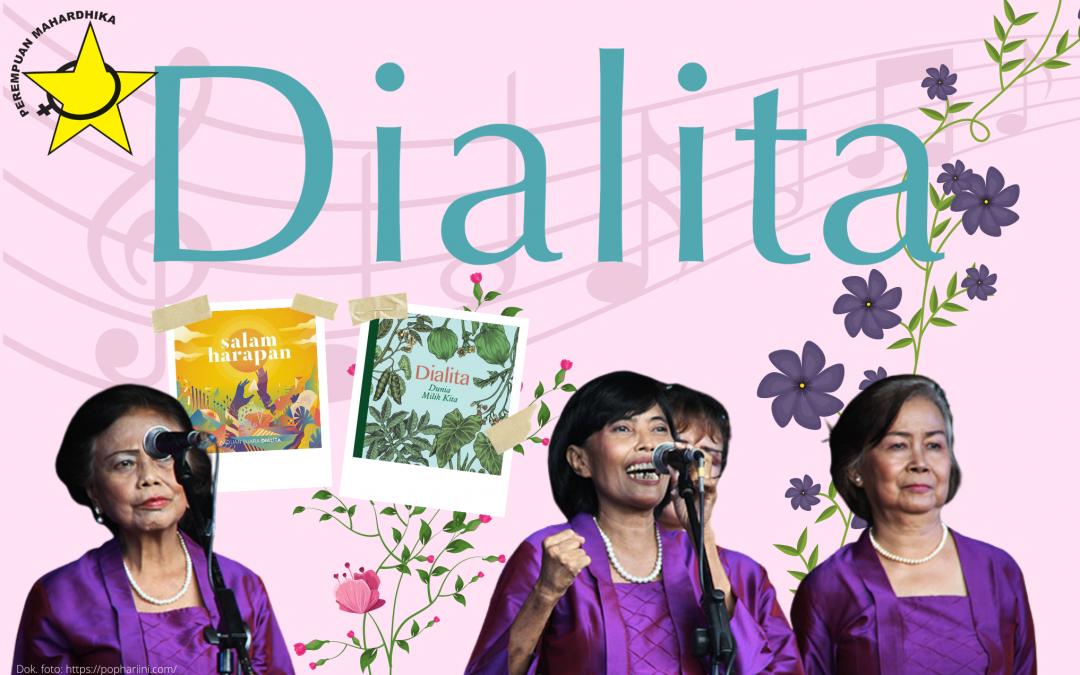 Paduan Suara Dialita: Musik untuk Pemulihan dan Merawat Harapan