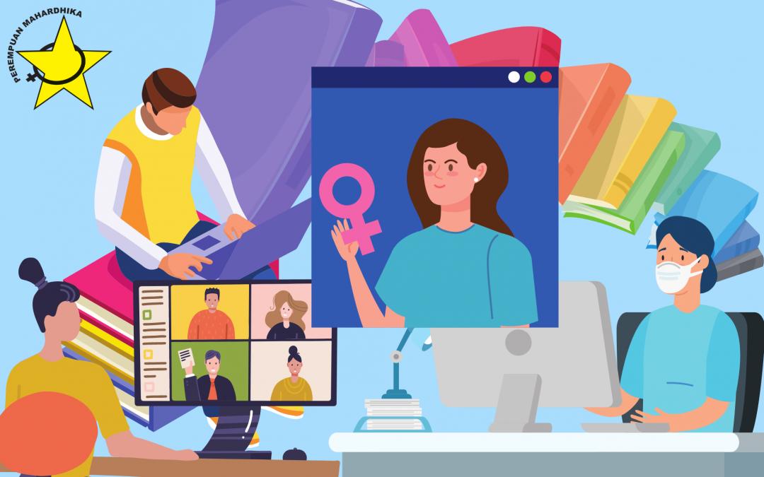 Pengarusutamaan Gender dalam Ospek Daring FH UNTIRTA