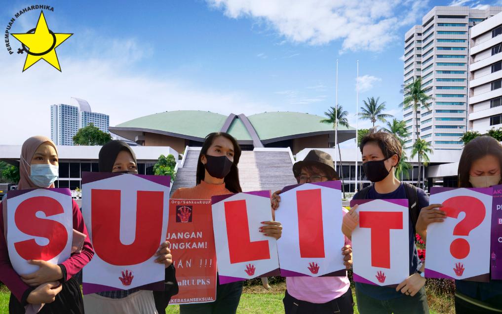 Aksi Selasaan: Perjuangan Perempuan Melawan Tirani