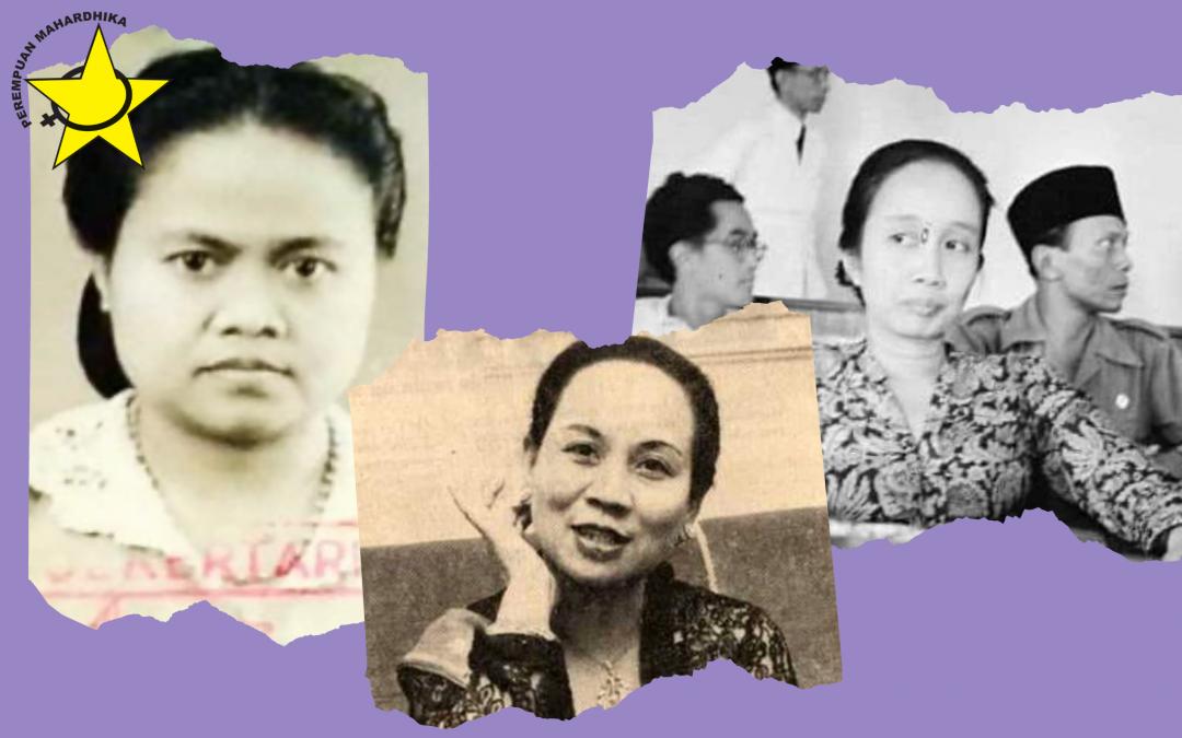 Sejarah Gerakan Perempuan Indonesia di Kancah Internasional