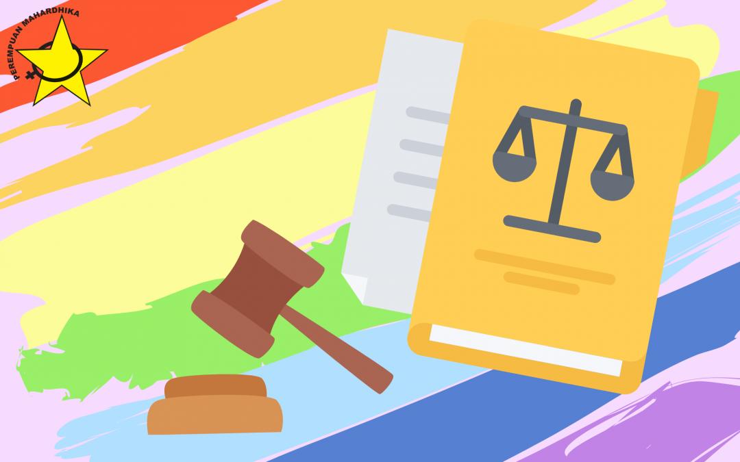 Queering the Law, Upaya Menginklusikan Sistem Hukum untuk Memutus Rantai Kekerasan