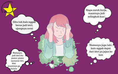 Melihat Stigma Perempuan dari Kacamata Konstruksi Sosial