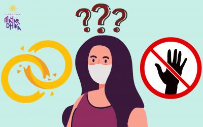 Perceraian: Antara Pandemi dan Patriarki