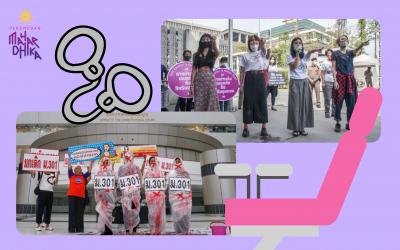 Aborsi di Thailand Masih Rentan Kriminalisasi