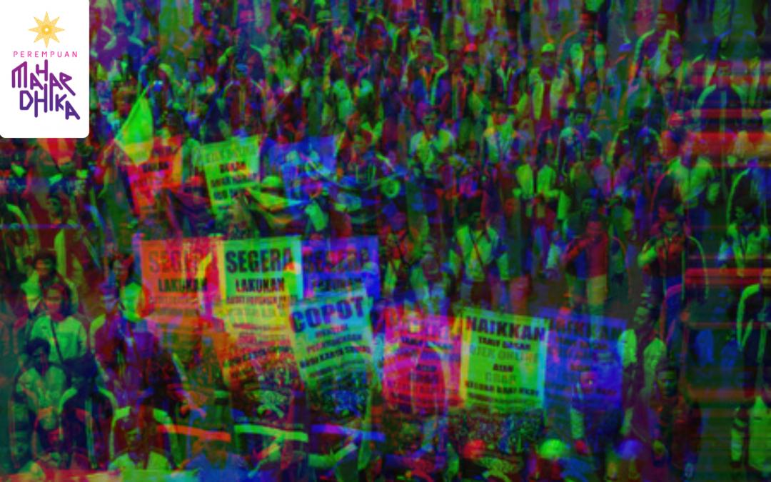 Aksi Offbid Massal Ojol: Dari Potongan yang Memberatkan Hingga Pinjol yang Menjerat